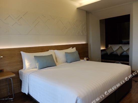 曼谷維拉酒店(Vela Hotel Bangkok)維拉套房