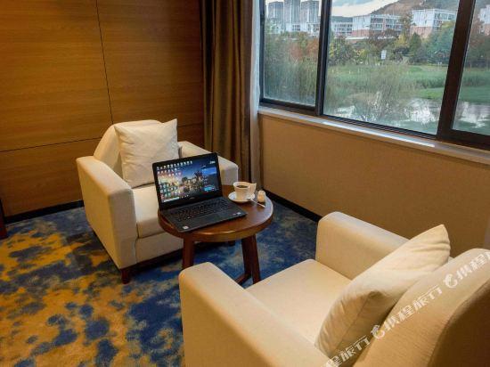 昆明雲楨花園酒店(Yunzhen Garden Hotel)湖景行政大床房