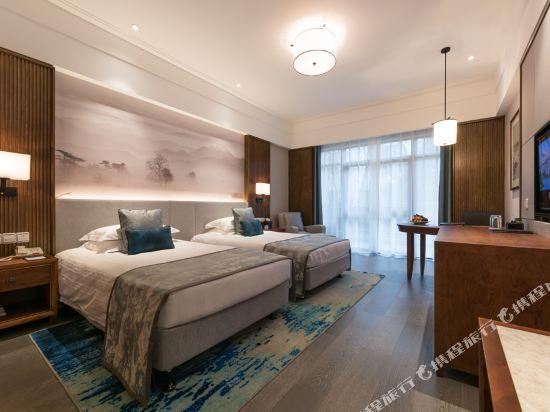 蝶來浙江賓館(Deefly Zhejiang Hotel)商務雙床房