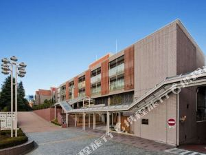 市谷格蘭山丘酒店(Hotel Grand Hill Ichigaya)