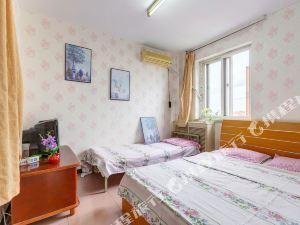 北京五棵松美潔家庭公寓(復興路32號社區分店)