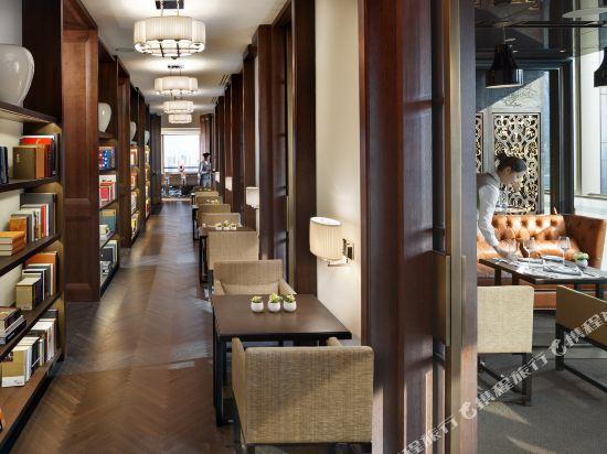 廣州文華東方酒店(Mandarin Oriental Guangzhou)尊貴套房