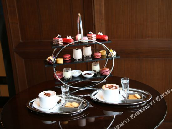 佛山羅浮宮索菲特酒店(Sofitel Foshan)咖啡廳