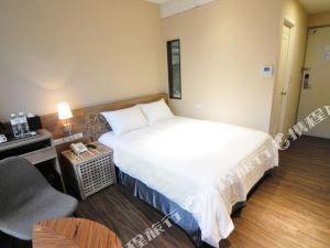 桂之旅(Hotel Kuei)