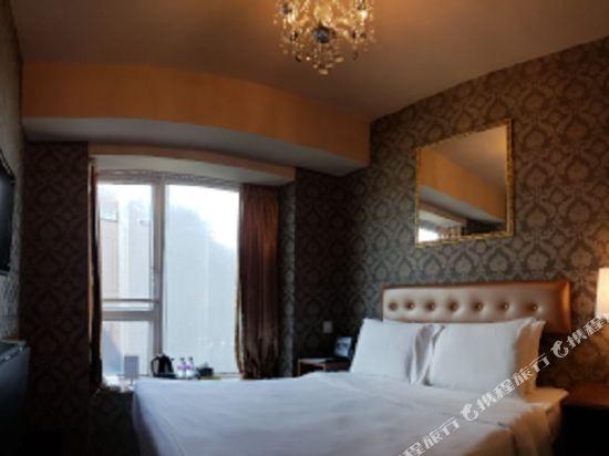 華麗酒店尖沙咀 (貝斯特韋斯特酒店)(Best Western Grand Hotel)其他