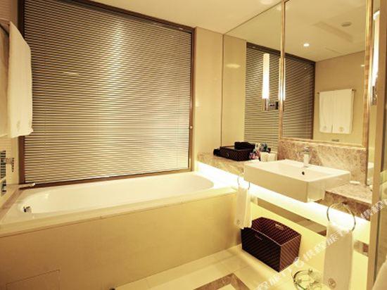 北京麗景灣國際酒店(Lijingwan International Hotel)尊享智控床墊特色間