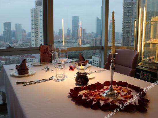 上海嘉豪淮海國際豪生酒店(Howard Johnson Huaihai Hotel Shanghai)情侶房