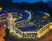 北京雲瑧金陵蓮花酒店(原世紀蓮花酒店)