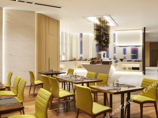首爾明洞雅樂軒酒店(Aloft Seoul Myeongdong)餐廳