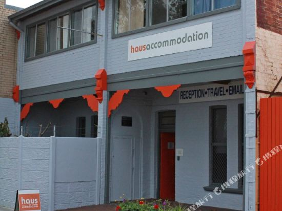Haus Accommodation Perth