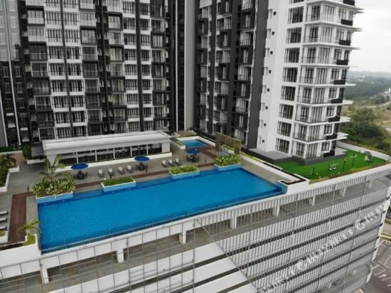 TGP D清新主題公寓