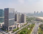 鄭州安泰精緻酒店