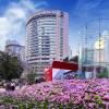 城市便捷酒店(重慶解放碑店)