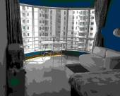 北京陽光温馨公寓