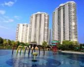 東戴河木子悅酒店式海景公寓