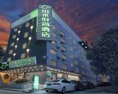 山水時尚酒店(北京南站天壇店)