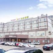 如家酒店(濟南萊蕪花園路大潤發店)
