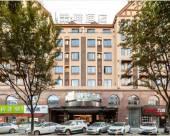 喆·啡酒店(泰州姜堰汽車總站店)