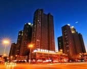 格美酒店(日照新市區國際金融中心萬達廣場店)