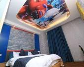 阿克蘇千尋主題酒店