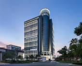 上海馨樂庭陸家嘴公寓酒店