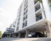 曼谷真棒酒店