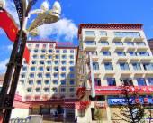 左貢國嘎大酒店