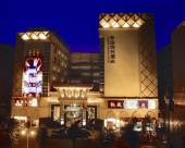 惠州凱旋假日酒店