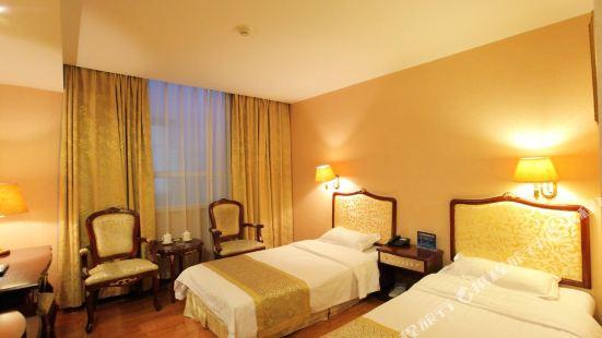 Shiji Huangshan Hotel