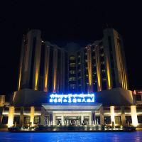 日喀則山東大廈(原山東國際大酒店)酒店預訂