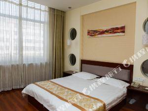 微山貝楒酒店