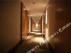 格爾木如是酒店