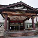 肥西三河國際大酒店