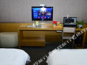 韓城羅馬假日酒店