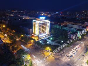 萊州萊輝酒店