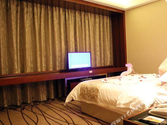 佛山富林朗悅酒店(Longyatt Hotel)精品套房