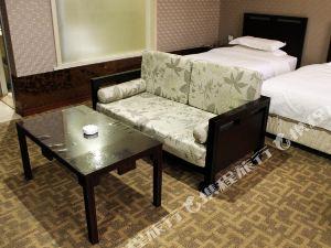 大慶九龍潭商務酒店