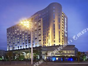 汕頭鉑晶大酒店