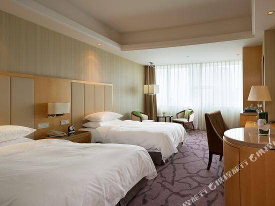 浙江大酒店(Zhejiang Grand Hotel)豪華客房(雙床)