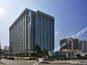 里約熱內盧巴拉達蒂茹卡酒店(Novotel Rio de Janeiro Barra Da Tijuca)