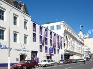 奎斯特達尼丁服務式公寓(Quest Dunedin Serviced Apartments)
