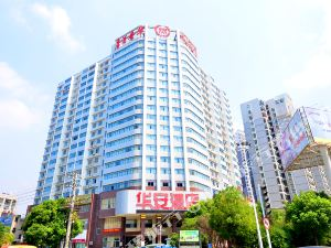 孝感華安酒店北京路店