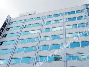 嘉義永琦商旅(Yeong Chi Business Hotel)