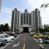 杭州藍鑽國際城堡酒店酒店預訂
