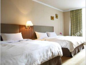 新竹日月光國際大飯店-都會館(Hotel j _ Metropolis)