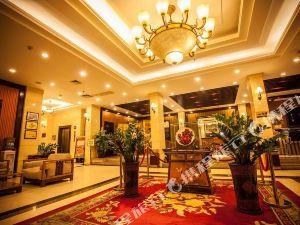 開平三埠雅致酒店