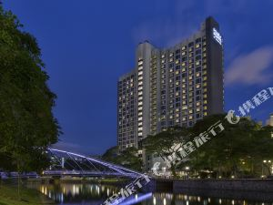 新加坡濠景福朋喜來登酒店(Four Points by Sheraton Singapore, Riverview)