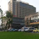 IU酒店(上海奉賢海灣大學城店)