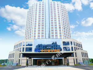 鄒城中興和泰酒店
