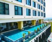 峴港西西里亞水療酒店